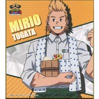 Trading Illustration Card - My Hero Academia / Togata Mirio