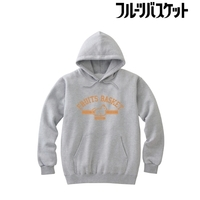 T-shirts - Hoodie - Fruits Basket / Souma Kyou Size-XL