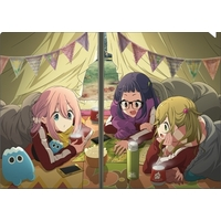Plastic Folder - Yuru Camp