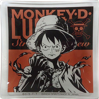 Dish - ONE PIECE / Monkey D Luffy