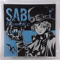 Dish - ONE PIECE / Sabo