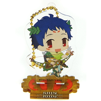Acrylic stand - King of Prism by Pretty Rhythm / Ichijou Shin