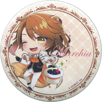 Trading Badge - Yume 100 / Marchia (Yume100)