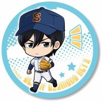 Badge - Ace of Diamond / Furuya Satoru
