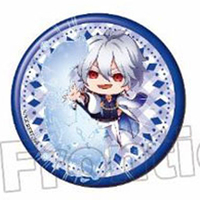 Trading Badge - Yume 100 / Frost