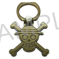 Smartphone Ring Holder - ONE PIECE / Monkey D Luffy