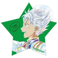 Ani-Art - King of Prism by Pretty Rhythm / Nishina Kaduki