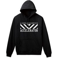 Pullover - Hoodie - To Aru series / Accelerator Size-L