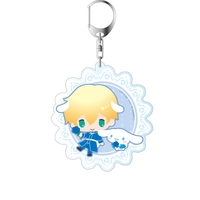 Big Key Chain - Cinnamoroll / Eugeo