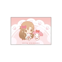 Magnet - My Melody / Asuna