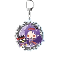 Big Key Chain - BAD BADTZ-MARU / Yuuki (Sword Art Online)