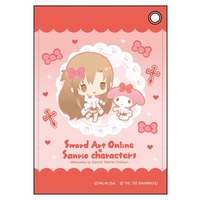 Commuter pass case - My Melody / Asuna