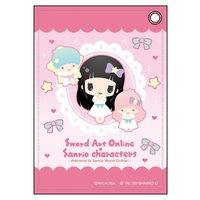 Commuter pass case - Sanrio / Yui (Sword Art Online)