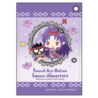 Commuter pass case - BAD BADTZ-MARU / Yuuki (Sword Art Online)