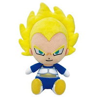Plushie - Dragon Ball / Vegeta