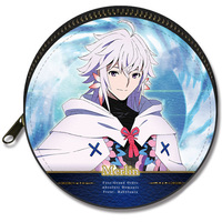 Coin Case - Fate/Grand Order / Merlin