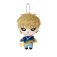 Plushie - One-Punch Man / Genos