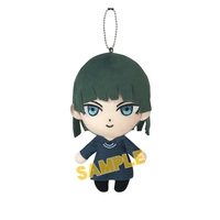 Plushie - One-Punch Man / Fubuki
