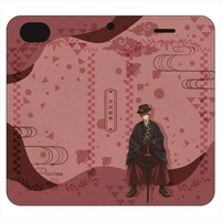 iPhone7 case - iPhone8 case - iPhone6 case - Smartphone Cover - Gintama / Okita Sougo