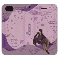 iPhone7 case - iPhone8 case - iPhone6 case - Smartphone Cover - Gintama / Takasugi Shinsuke
