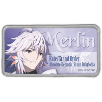 Patch - Fate/Grand Order / Merlin