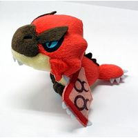 Plushie - MONSTER HUNTER