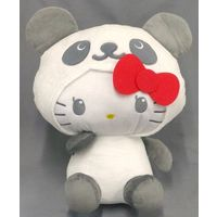 Plushie - Hello Kitty