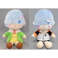 (Full Set) Plushie - Re:ZERO / Rem