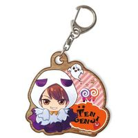 Key Chain - Star-Myu (High School Star Musical) / Tengenji Kakeru (Star-Mu)