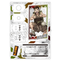 Acrylic stand - Acrylic Pen Stand - Dr.STONE / Ooki Taiju