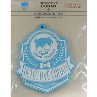 Commuter pass case - Name Tag - Meitantei Conan / Edogawa Conan