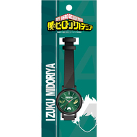 Wrist Watch - My Hero Academia / Midoriya Izuku