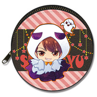 Coin Case - Star-Myu (High School Star Musical) / Tengenji Kakeru (Star-Mu)