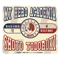 Stickers - My Hero Academia / Todoroki Shouto