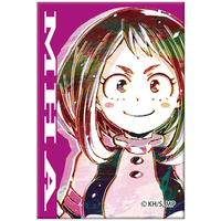 White Board - Can Magnet - Ani-Art - My Hero Academia / Uraraka Ochako