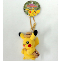 Key Chain - Pokémon / Pikachu