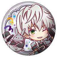 Badge - Tsukiuta / Procellarum & Six Gravity & Shimotsuki Shun