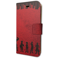 iPhone6 case - My Hero Academia