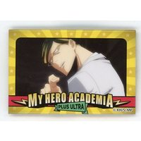 Square Badge - My Hero Academia