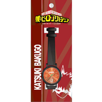Wrist Watch - My Hero Academia / Bakugou Katsuki