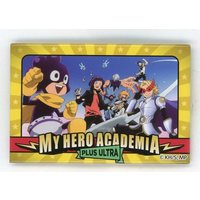 Square Badge - My Hero Academia / Mineta Minoru