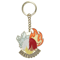 Key Chain - My Hero Academia / Todoroki Shouto