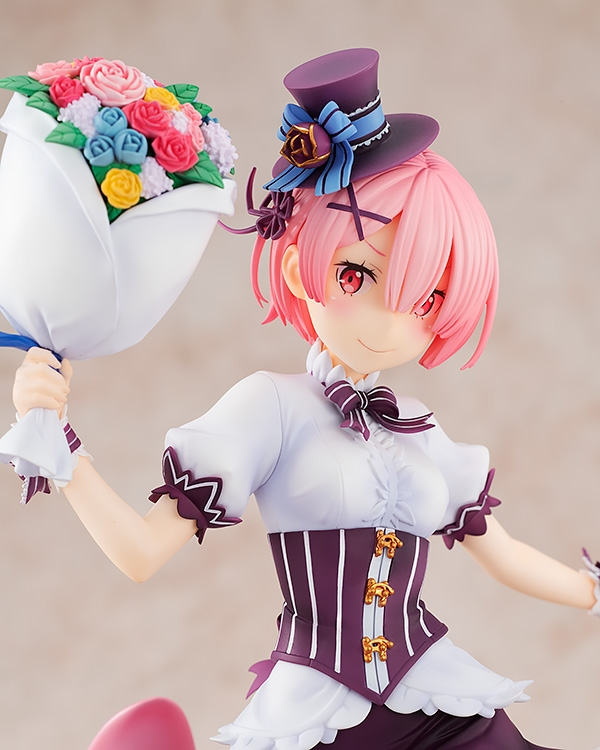 Figure - Re:ZERO / Ram