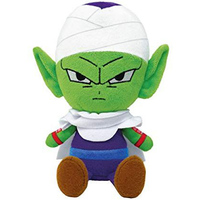 Plushie - Dragon Ball / Piccolo