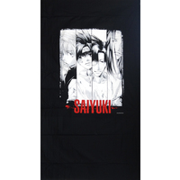 Bed Sheet - Saiyuki / Genjyo Sanzo