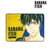 Blanket - Ani-Art - BANANA FISH / Okumura Eiji