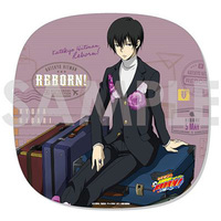 Kutsurogi Collection - REBORN! / Kyoya Hibari