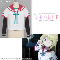 Costume Play - Magia Record / Togame Momoko Size-XXL