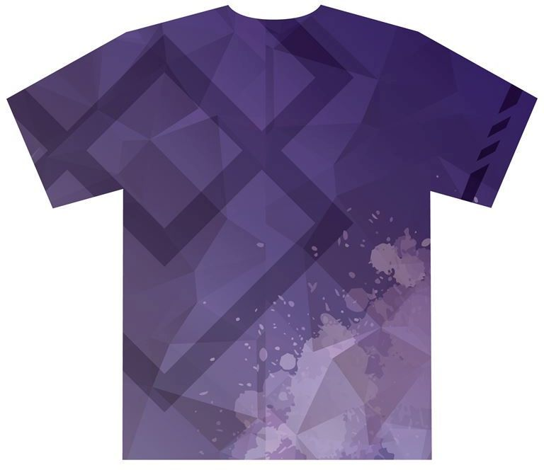 T-shirts - Fate/Grand Order / Mash Kyrielight Size-L