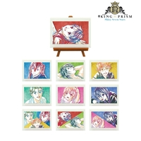 Mini Art Frame - Ani-Art - King of Prism by Pretty Rhythm